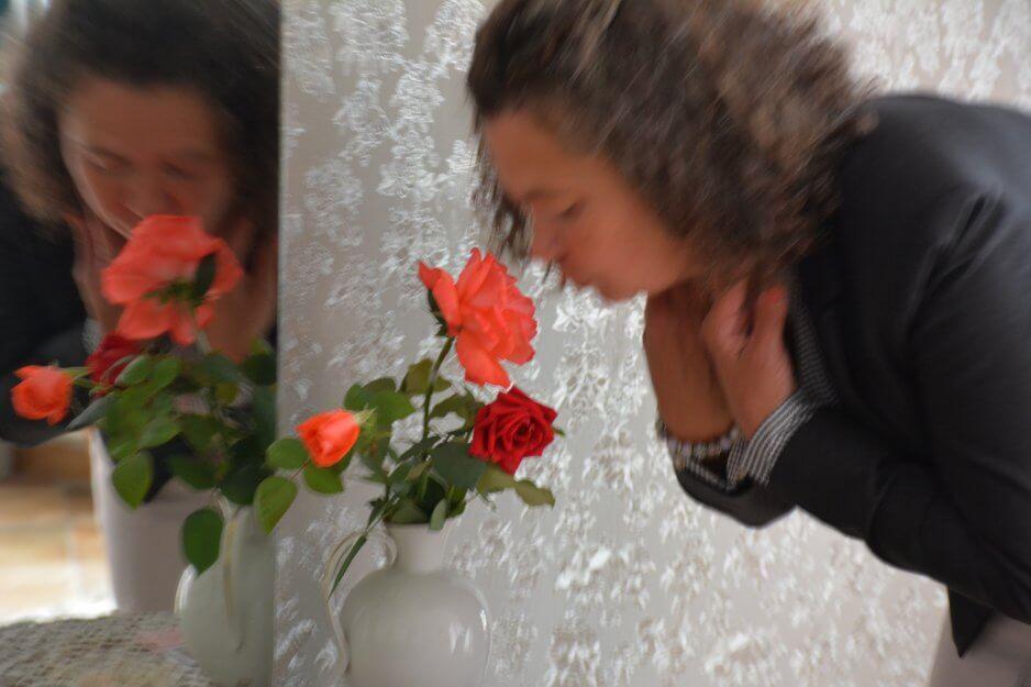 Az idő, amit a rózsádra vesztegettél: az teszi olyan fontossá a rózsádat.